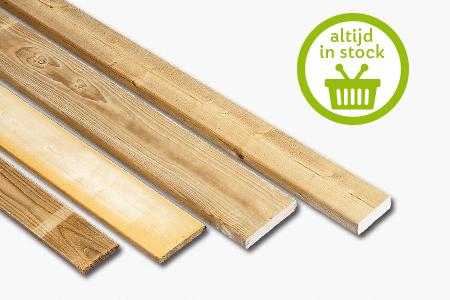 constructiehout planken t Goor