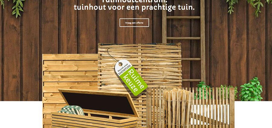 website tuinhoutcentrum tgoor