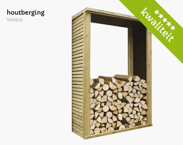 houtberging venice t Goor