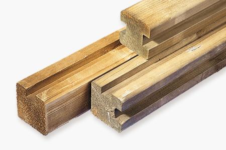 houten-gleufpaal