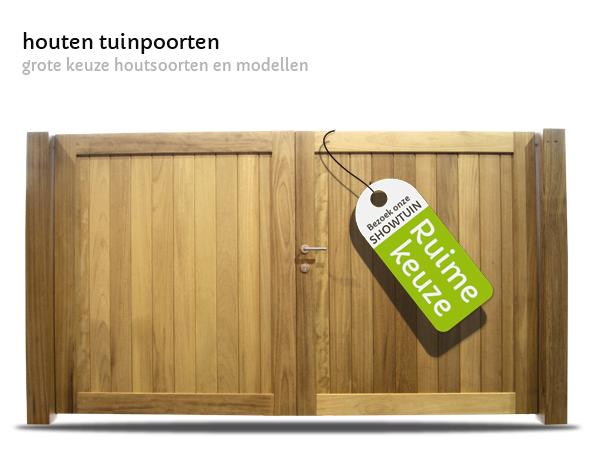 houten-tuinpoorten