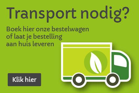 transport nodig?